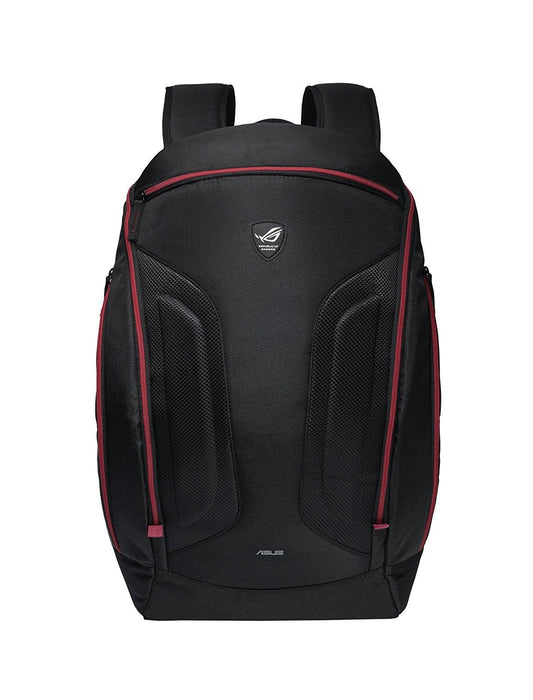 Asus Accessory 90-XB2I00BP00020- ROG Shuttle Backpack for 17inch Notebook Black Retail - V&L Canada