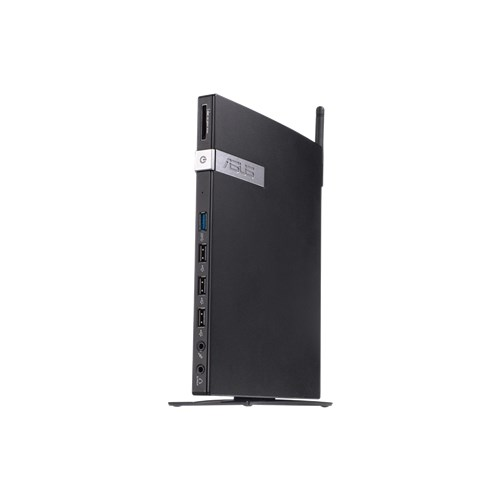 ASUS E410-B0725 1.6GHz N3150 1.1L sized PC Black Mini PC (90PX0091-M02410) - V&L Canada
