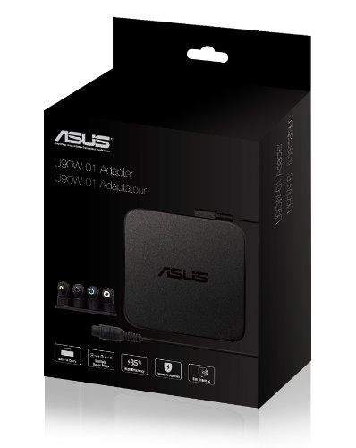 Asus Accessory 90XB014N-MPW010 90W Universal Notebook Power Adapter Retail - V&L Canada
