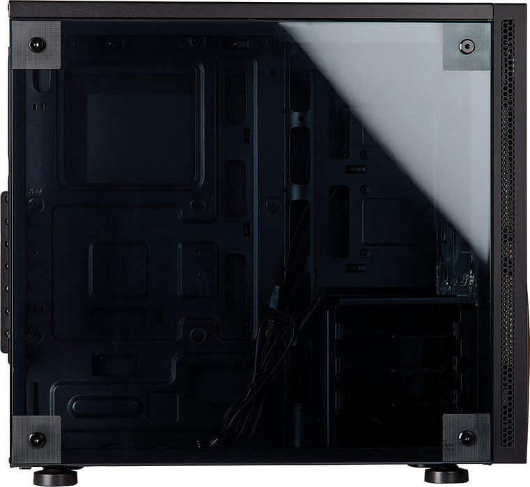 CORSAIR Carbide SPEC-05 Mid-Tower Gaming Case (CC-9011138-WW)