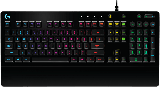G213 Prodigy Gaming Keyboard (920-008083)