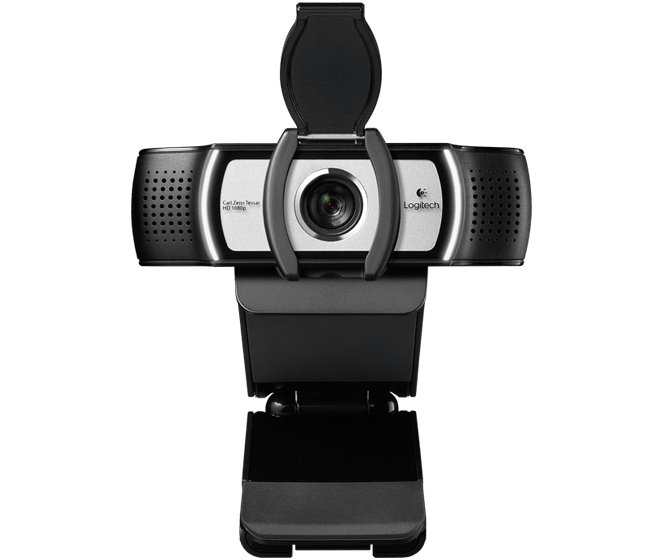 Pro Webcam Ultra Wide Angle (960-001070) - V&L Canada
