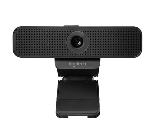 Logitech Camera 960-001075 Webcam C925E WEBCAM with 1080p Video at 30fps Retail