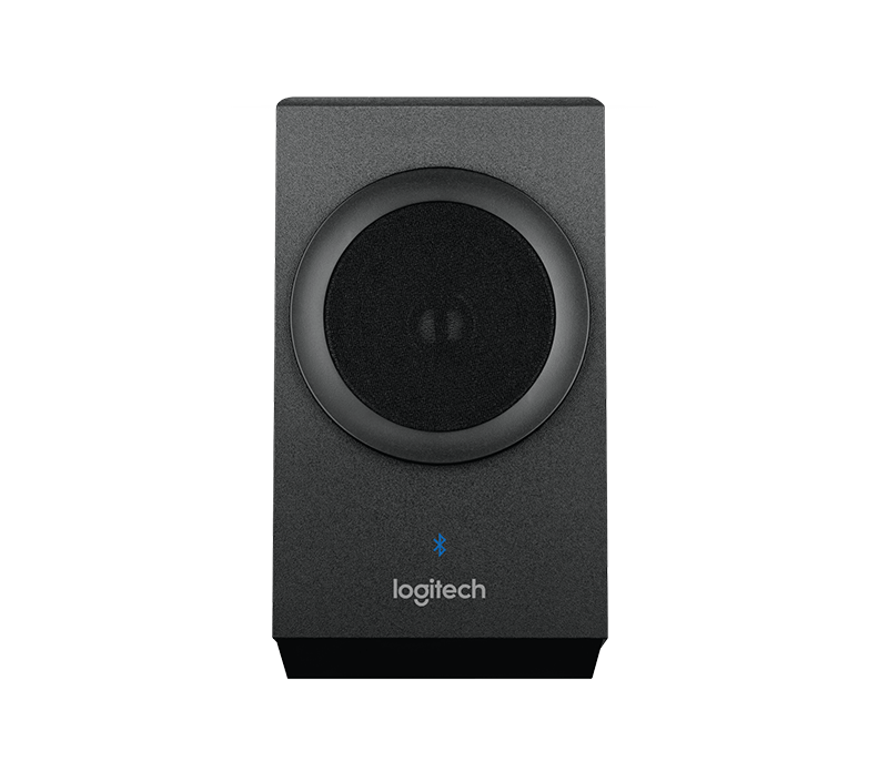 Logitech Z337 2.1channels 40W Black speaker set (980-001260) - V&L Canada