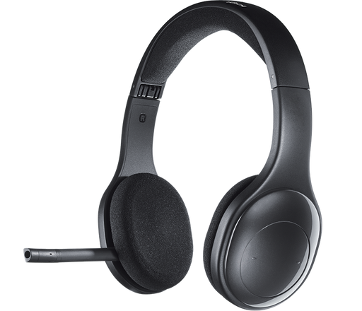 Logitech Headset 981-000337 Wireless H800 Retail