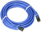 Belkin High Performance patch cable( A3L980-16-BLU-S) Cat6 Blue networking cable