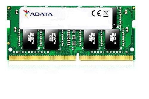 A-DATA Memory AD4S240038G17-S 1x8GB DDR4 2400 SO-DIMM Single Retail - V&L Canada