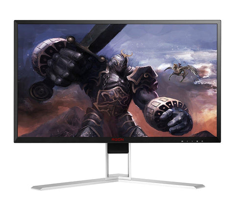 "AOC AG241QG Agon 24"" Gaming Monitor, 2560x1440 Resolution - V&L Canada"