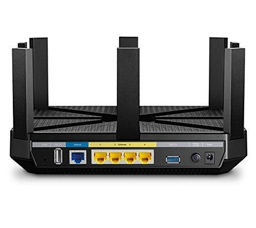 TP-Link AC5400 Wireless Wi-Fi Tri-Band Gigabit Router (Archer C5400) - V&L Canada