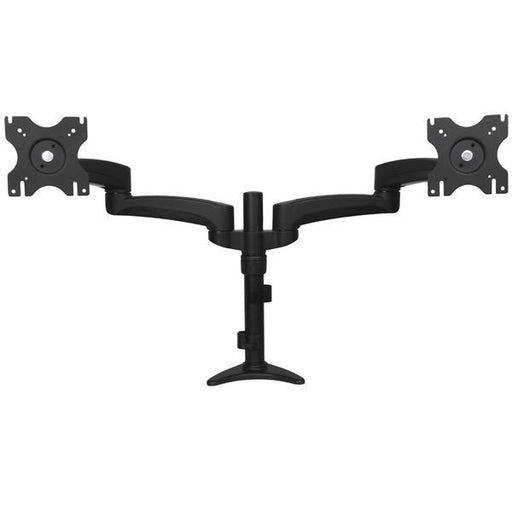 Startech Accessory  Articulating Dual Monitor Arm Grommet Desk Mount Retail ARMDUAL - V&L Canada