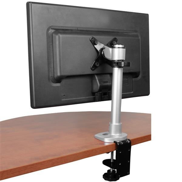 Startech Accessory  Height Adjustable Grommet Desk Monitor Arm Retail ARMPIVOT - V&L Canada