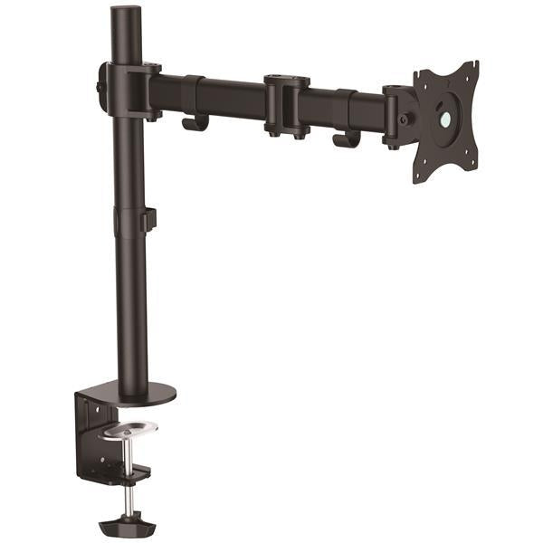 StarTec Accessory  Desk-Mount Monitor Arm Heavy Duty Steel Articulating Retail ARMPIVOTB - V&L Canada