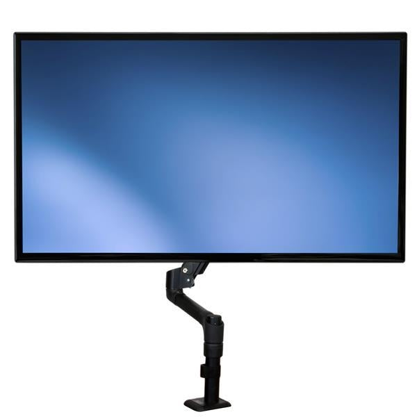 StarTech.com Single-Monitor Arm - One-Touch Height Adjustment Articulating ARMPIVOTE - V&L Canada