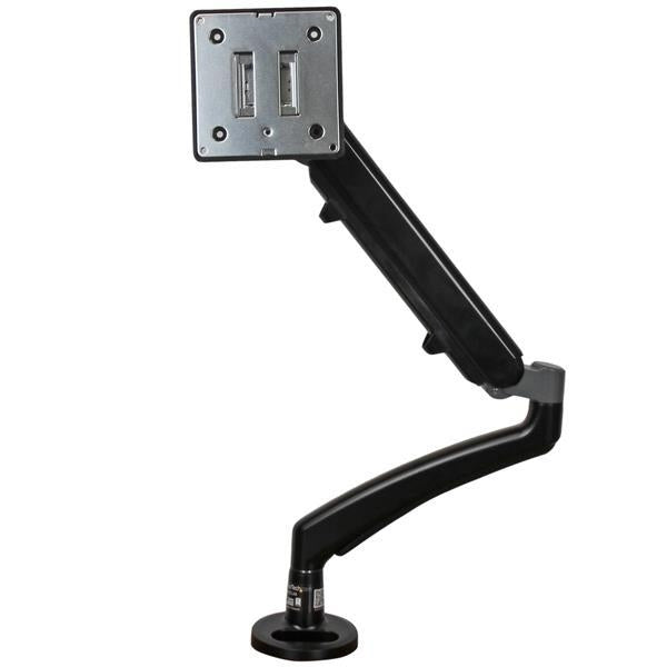 StarTech Accessory  Slim Articulating Monitor Arm with Cable Management Grommet/Desk Mount Retail ARMSLIM - V&L Canada