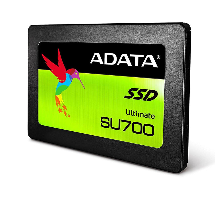 "A-DATA SU700 240GB 3D-NAND 2.5"" SATA III High Speed Read up to 560MB/s Internal Solid State Drive - V&L Canada"