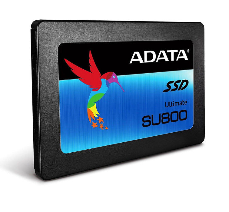 A-DATA SSD ASU800SS-512GT-C Ultimate SU800 3D TLC 512GB 2.5 inch SATA III Retail