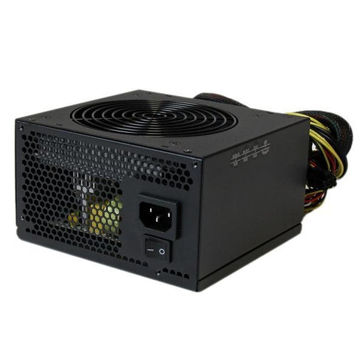 StarTech.com 500 Watt ATX12V 2.3 80 Plus Computer Power Supply w/ Active PFC ATX2PW500WH - V&L Canada