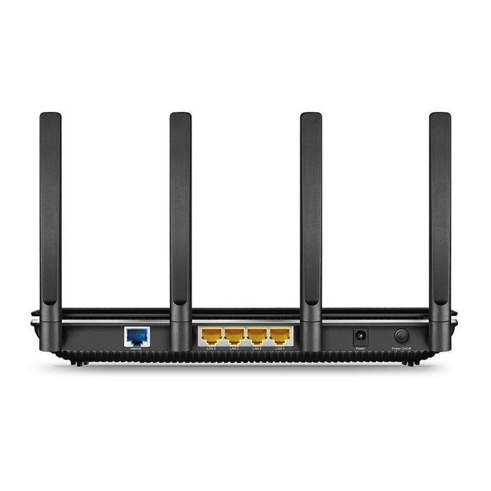 TP-Link Network Archer C3150 Wireless AC3150 MU-MIMO Gigabit Router 4xAntenna Retail
