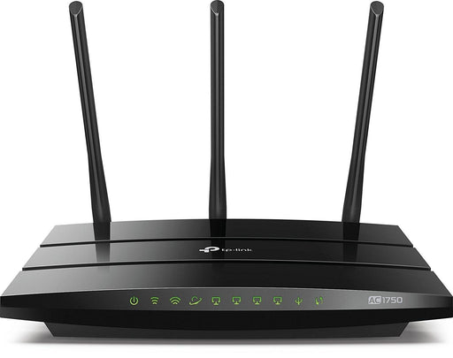 TP-Link Network ARCHER C7 Wireless Dual Band Gigabit Router 2.4GHz 5GHz USB Retail - V&L Canada