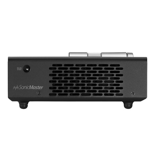 ASUS B1MR Desktop projector 900ANSI lumens DLP WXGA (1280x800) 3D Black data projector - V&L Canada