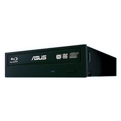 Asus COMBO BDROM/ DVDRW BC-12B1ST/BLK/B/AS 8X SATA Black With Software Bulk package come with DVD software but no Blue Ray play software - V&L Canada