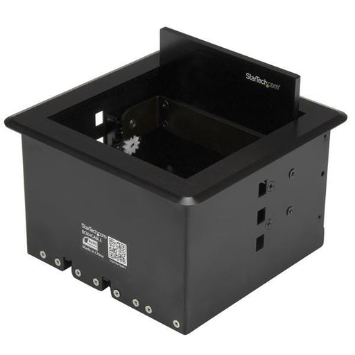 StarTech Accessory  Room AV Conference Table Connectivity Box Retail BOX4CABLE - V&L Canada