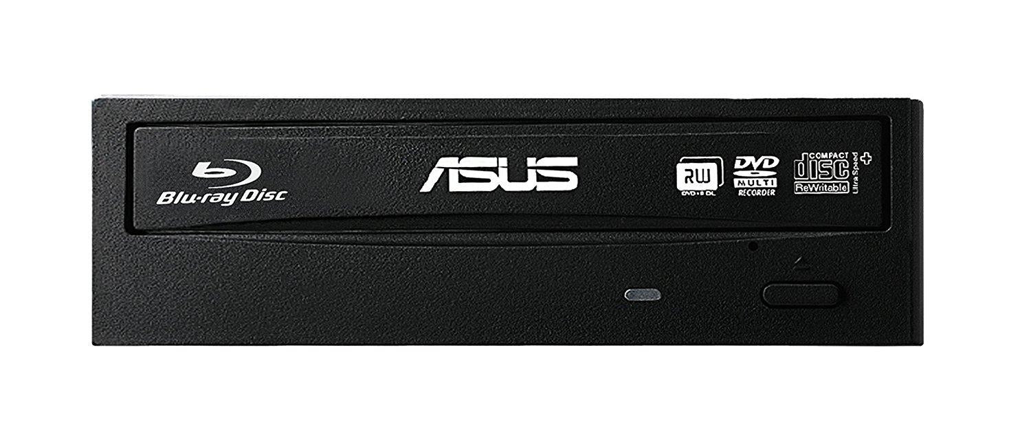 ASUS Computer International Direct Blu-Ray Writer BW-16D1HT - V&L Canada