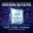 Intel CPU BX80684I99900K Core i9-9900K Boxed 16MB Cache 3.60GHz LGA1151 8Cores/16Threads Retail