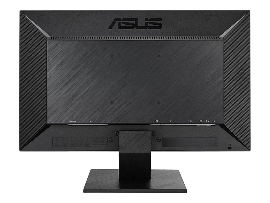 Asus LCD C422AQ LED Backlight 21.5inch Wide IPS ASUSPRO 5ms 100000000:1 1920x1080 VGA/DVI-I/DisplayPort USB2.0 Speaker Retail - V&L Canada