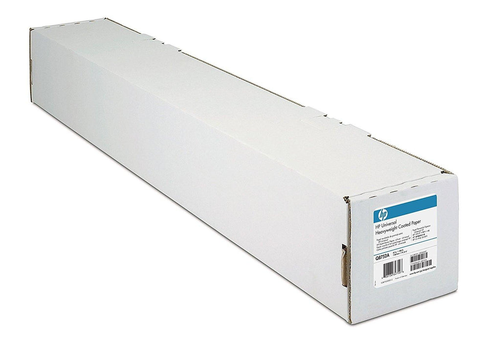 HP COATED PAPER 24IN X 150FT (C6019B)