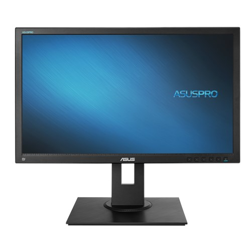 Asus LED C622AQ ASUSPRO 21.5inch Wide IPS 5ms 1920x1080 100000000:1 DVI-D/VGA/DisplayPort Speaker Retail - V&L Canada