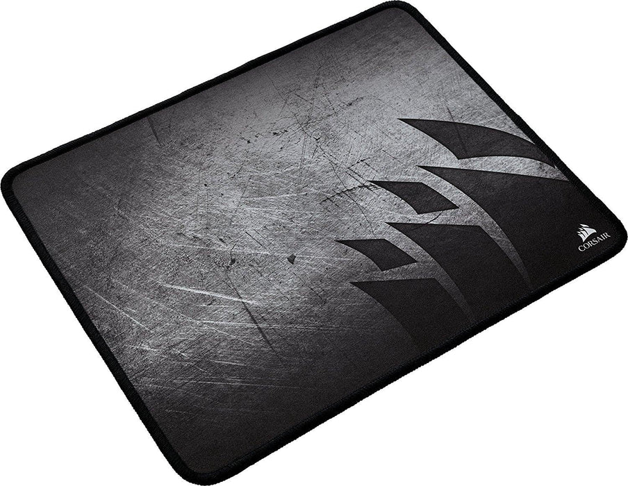 Corsair MM300 Anti-Fray Cloth Gaming Mouse Mat-Small (CH-9000105-WW) - V&L Canada