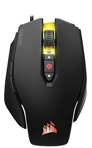 Gamin M65 Pro RGB Gaming Mouse (CH-9300111-NA)