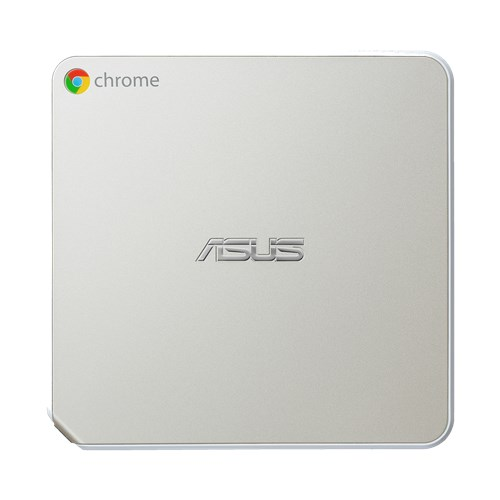 ASUS Chromebox CN62 CHROMEBOX2-G095U 1.7GHz 3215U 0.6L sized PC Grey Mini PC PC - V&L Canada