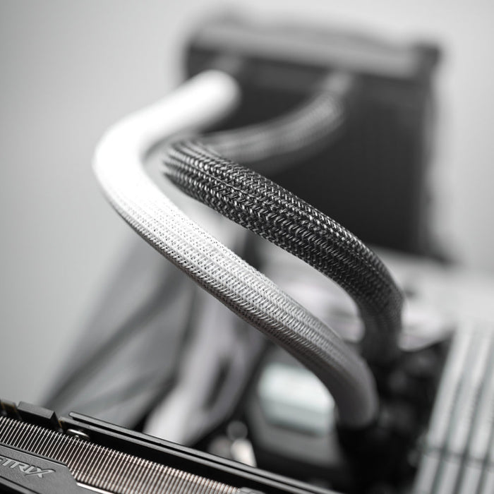 CableMod AIO Sleeving Kit Series 2 for EVGA CLC / NZXT Kraken - V&L Canada
