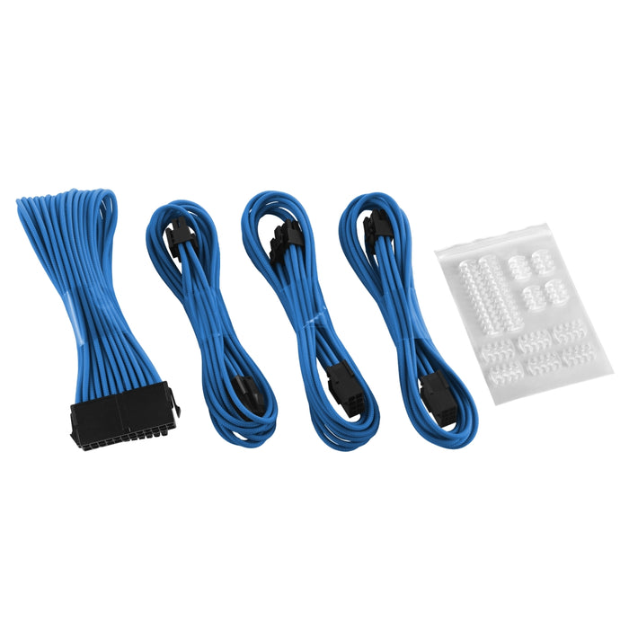 CableMod Basic ModFlex™ Cable Extension Kit – Dual 6+2 Pin Series - V&L Canada