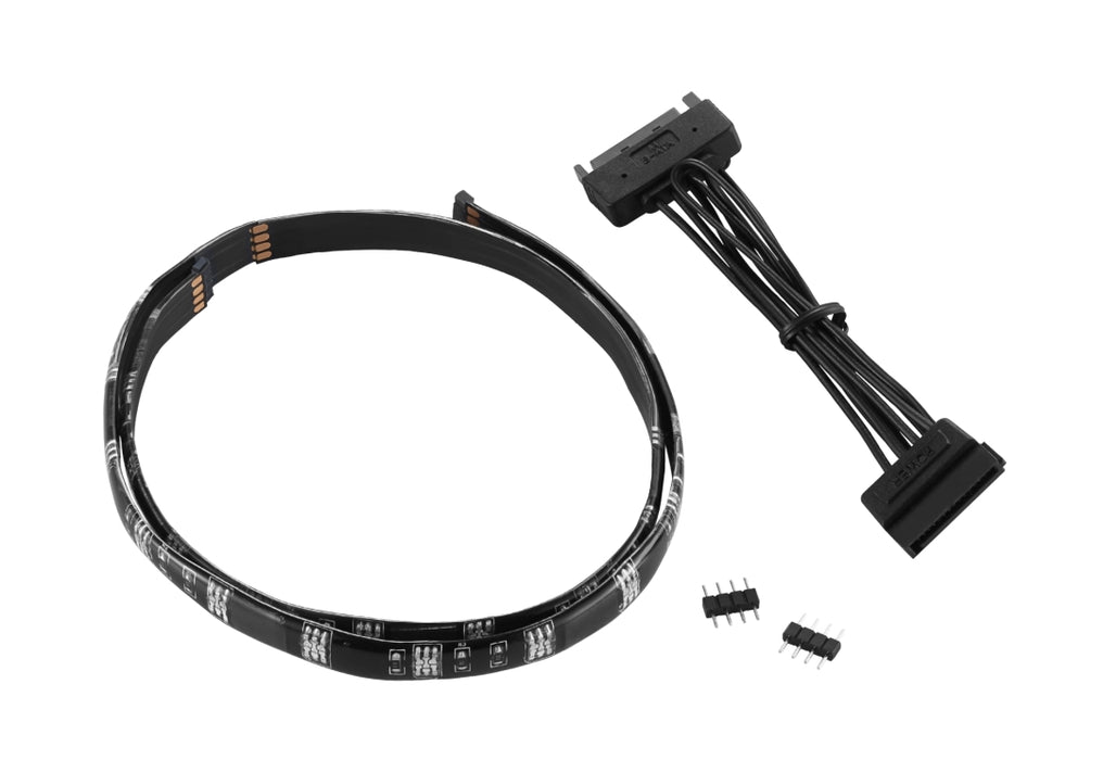 CableMod WideBeam Magnetic LED Strip - UV - V&L Canada