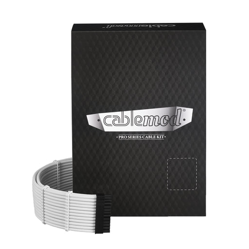 CableMod PRO ModMesh C-Series RMi / RMx / RM (Black Label) Cable Kit