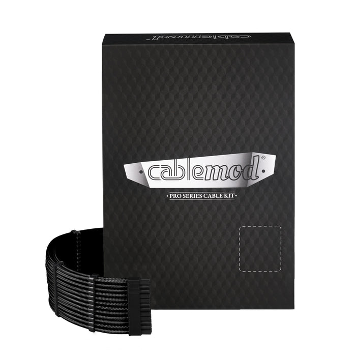 CableMod PRO ModMesh E-Series G3 / G2 / P2 / T2 Cable Kit