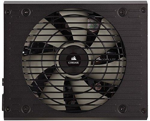 Corsair RMx Series, RM1000x, 1000 Watt (1000W), Fully Modular Power Supply, 80+ Gold Certified (CP-9020094-NA) - V&L Canada