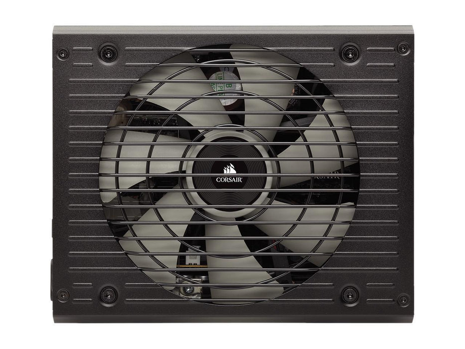 Corsair CP-9020139-NA HX1000 1000W 80 Plus Platinum High Performance Power Supply - V&L Canada