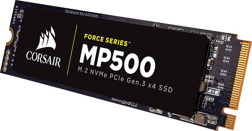 Corsair Force MP500 Series M.2 SSD 480GB Internal Drive (CSSD-F480GBMP500) - V&L Canada