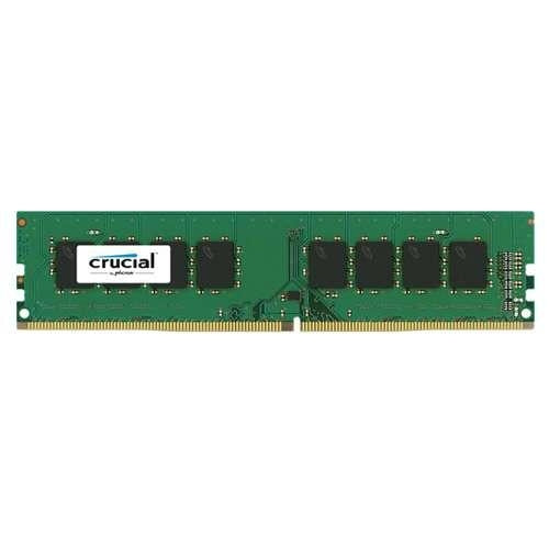 Crucial Memory CT16G4DFD824A 16GB DDR4 2400Mhz Single for desktop 1.2V Retail