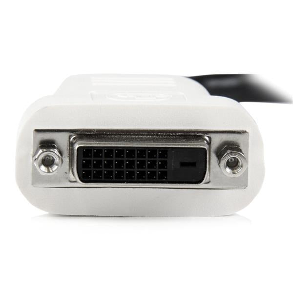 StarTech Accessory Display Port to DVI Video Adapter Converter Retail (DP2DVI) - V&L Canada