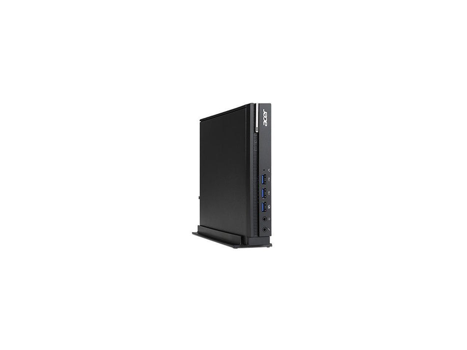 Acer Veriton N4640G Nettop Computer - Intel Core i3 (6th Gen) i3-6100T 3.20 GHz (DT.VNLAA.005) - V&L Canada