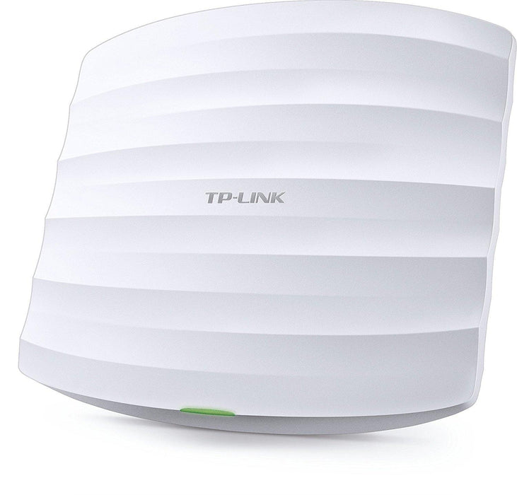 TP-Link AC1200 Wireless Wi-Fi Access Point - Dual Band, Gigabit, Ceiling Mount (EAP320) - V&L Canada