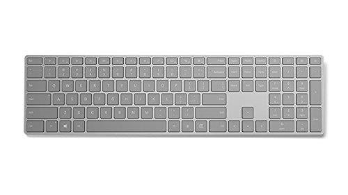 MSFT MODERN KEYBOARD FPR BLUETOOTH GRAY EKZ-00002