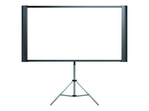 "Epson Duet Ultra Portable Projector Screen 80"" 80"" 4:3,16:9 projection screen (ELPSC80)"