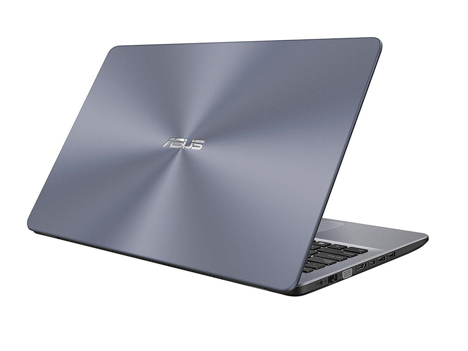 ASUS Notebook F542UA-DH71 15.6 inch Core i7-7500U 8GB 256GB Intel HD Windows 10 Retail - V&L Canada
