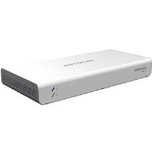 NETGEAR Insight Managed 8-port Gigabit Ethernet 62W PoE Smart Cloud Switch - 8x PoE Copper Gigabit Ethernet Ports, 2x SFP Fiber Ports, 1.5MB Buffer, 16K MAC Address Size, Wallmount - GC110P-100NAS - V&L Canada
